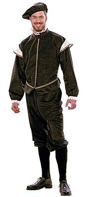 Prince Phillip Adult Costume