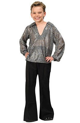 Disco Fever Child Costume