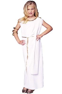 Athena Child Costume