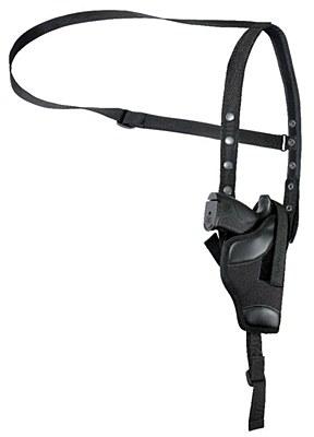 Adjustable Deluxe Shoulder Holster