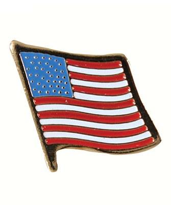United States Flag Pin