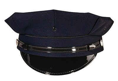 Deluxe Security / Police Hat
