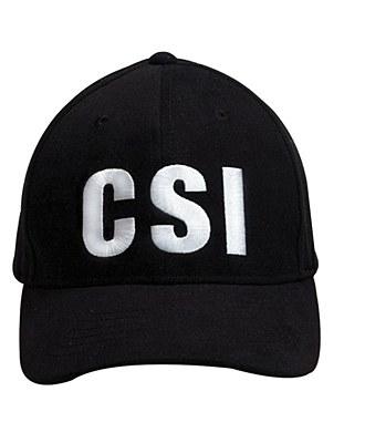 CSI Police Hat / Cap