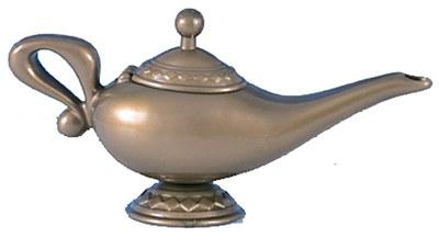 Genie Magic Lamp