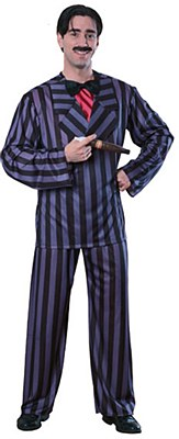 Addams Family Gomez Adult Costume