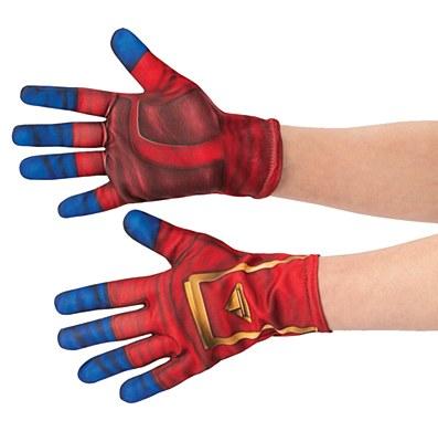 Captain Marvel Hero Child Gloves