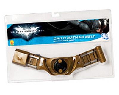 Batman Child Utility Belt