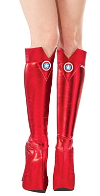American Dream Adult Boot Covers