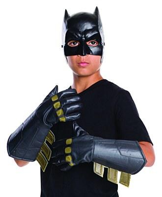 Batman Gauntlet Child Gloves