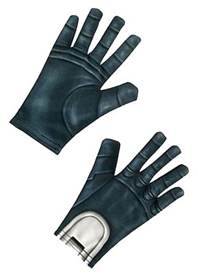Ant-Man And The Wasp Child Gloves