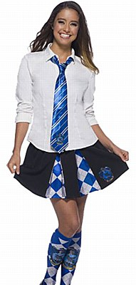 Ravenclaw Deluxe Tie