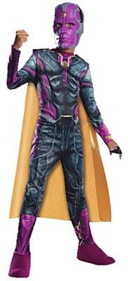Avengers Vision Child Costume