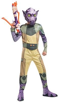 Star Wars Rebels Garazeb Orrelios Child Costume