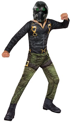 Spider-Man Homecoming Vulture Child Costume