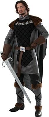 Dark Prince Adult Costume