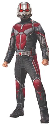 Ant-Man And The Wasp Ant-Man Adult Costume