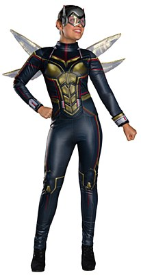 Ant-Man And The Wasp Adult Costume