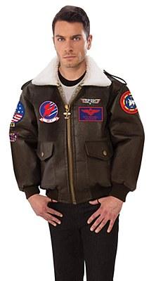 Top Gun Adult Bomber Jacket
