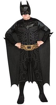 Batman Dark Knight Child Costume