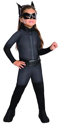Catwoman Dark Knight Toddler Costume