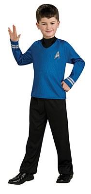 Star Trek Spock Movie Child Shirt