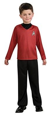 Star Trek Scotty Movie Child Shirt