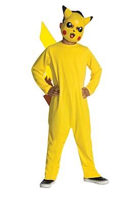 Pokemon Pikachu Toddler Costume