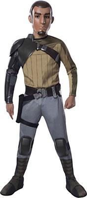Rebels Kanan Jarrus Deluxe Child Costume
