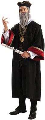 Nostradamus Adult Costume