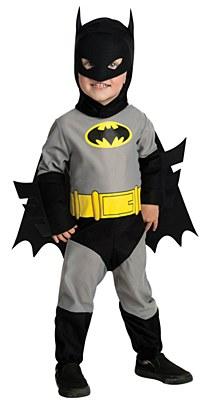 Batman Animated Toddler Costume