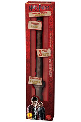 Harry Potter Deluxe Wand