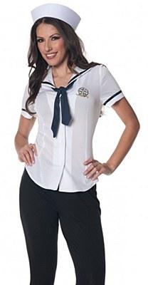 Sailor Adult Costume Kit
