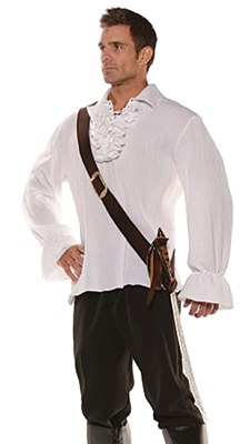 Baldric Pirate Sword Belt