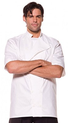 Chef Button Up Adult Shirt