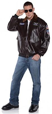 Flying High Men's Bomber Jacket