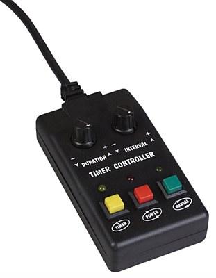 Fog Machine Control Timer