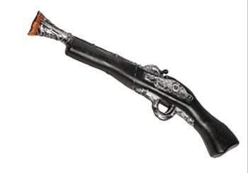 Pirate Pistol Gun