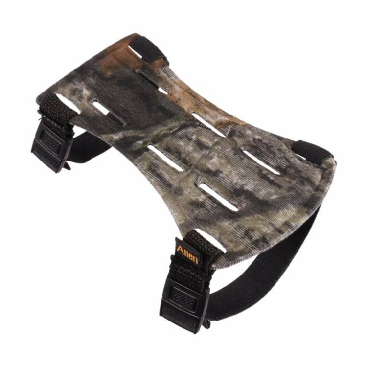 Allen 2-Strap Ventillated Arm Guard, Mossy Oak