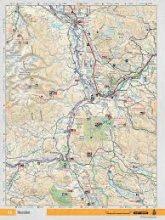 Backroads Mapbooks British Columbia Topo Maps Houston (NOBC21)