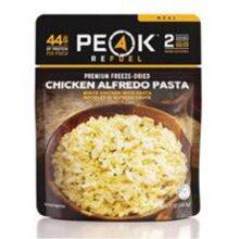 Peak Refuel Chicken Alfredo Pasta - Pouch