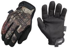 Mechanix Wear Original Hunting Gloves Large Mossy Oak Breakup Infinity