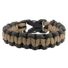 Coghlan's Paracord Bracelet