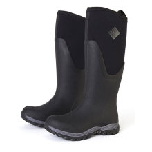 Muck Boots Women's Arctic Sport II Tall Winter Boots 10 Black