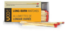 UCO Longburn Matches
