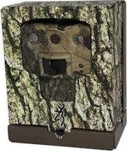 Browning Trail Camera Sub Micro Security Box