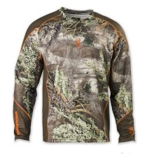 Browning Hell's Canyon Lightweight Top Small Realtree Xtra