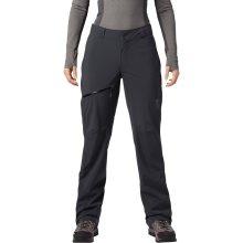 Mountain Hardwear Women's Stretch Ozonic Pants Sm Dark Storm Regular