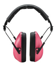 Champion Ear Protection, Pink