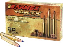 Barnes 300 Win Mag 150 Grain TTSX
