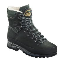 Meindl Island MFS Active Men's Hiking Boots UK 10 Anthracite
